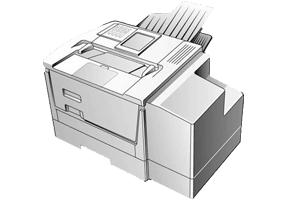 دستگاه کپی چگونه کار می کند؟