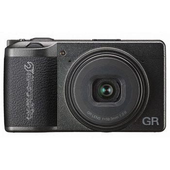 دوربین کامپکت ریکو GRIII