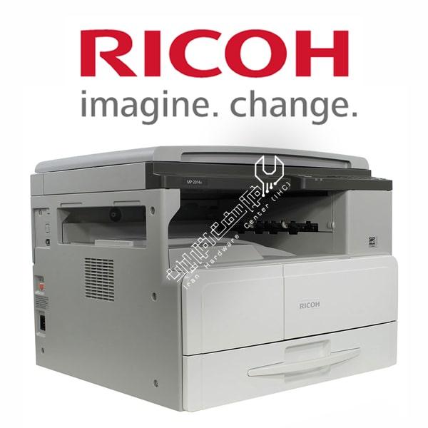 نمایندگی تعمیر دستگاه کپی ریکو