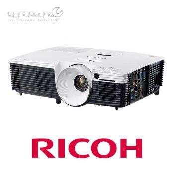 ویدیو پروژکتور ریکو PJ X5460