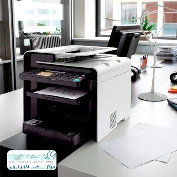 چاپ نکردن پرینتر
